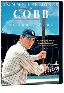 Cobb [USA] [DVD]: Amazon.es: Tommy Lee Jones, Robert Wuhl ...