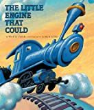 The Little Engine That Could (Oversize Gift Edition)