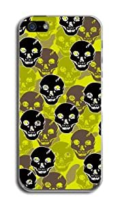 iPhone 5 Case TL-Star Original Designed Cover: camouflagewith/Protective Film