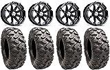 32 roctane tires - Bundle - 9 Items: MSA Black Diesel 14