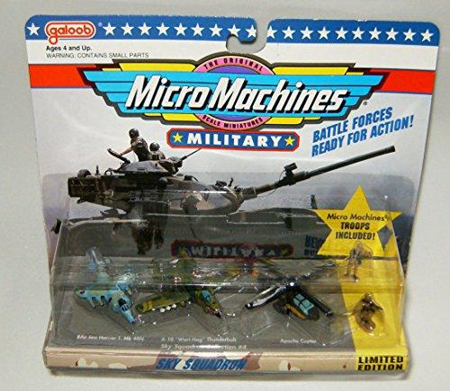 micro machines army - 6