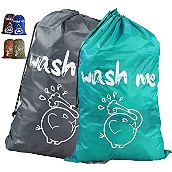 b301634dc35c Amazon.com: JETSET Jet Set Travel Laundry Bag, 24