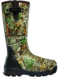 26f160dc1de Men's Hunting Boots & Shoes   Amazon.com
