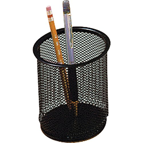 Office Depot Metro Mesh Desk , Blk 317210-set of 2 ()