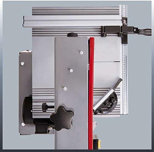 Einhell 4308055 Sierra de cinta, 750 W, 240 V, rojo, 1145 x 530 x 445 mm: Amazon.es: Bricolaje y herramientas