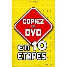 COPIEZ VOS DVD EN 10 TAPES
