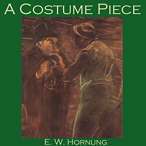 Ew Costume (A Costume Piece: A Raffles Mystery)