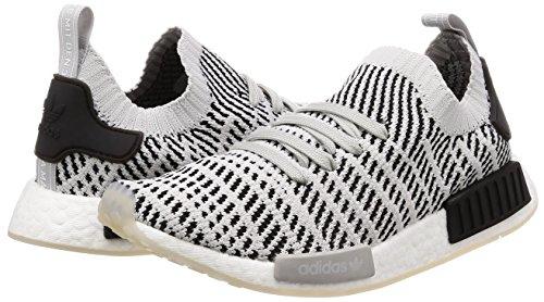 Adidas Homme Stlt Baskets Nmd Primeknit griuno negbas 000 Gris gridos r1 6wZA6rax