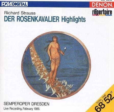 (Der Rosenkavalier Highlights)