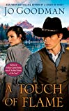 A Touch of Flame (The Cowboys of Colorado, Band 2)