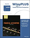 img - for Financial Accounting, 10e WileyPLUS Registration Card + Loose-leaf Print Companion book / textbook / text book