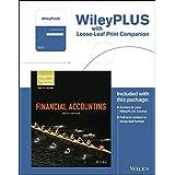 Financial Accounting, 10th Edition WileyPLUS Registration Card + Loose-leaf Print Companion