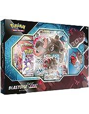 Pokémon TCG - Venusaur/Blastoise - VMAX Battle Box (een willekeurig)
