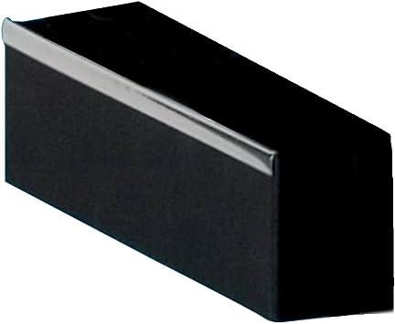 TPF Comercial 7663090025 Caja remolque: Amazon.es: Bricolaje y herramientas