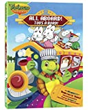Treehouse Compilation: All Aboard!: Bilingual