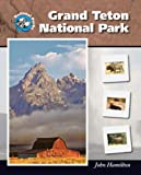 Grand Teton National Park, John Hamilton, 1604530928