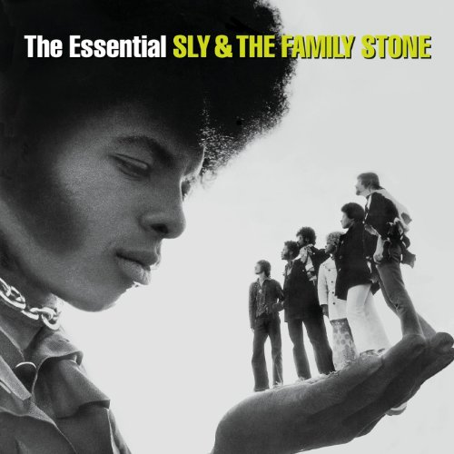 Sly and The Family Stone - Family Affair
