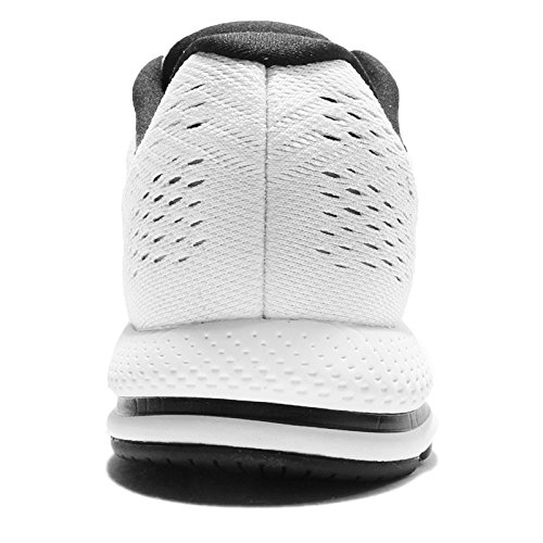Pied Vomero Zoom Nike Course Chaussures Blanches 12 Wmns Air De qWU0tnpU