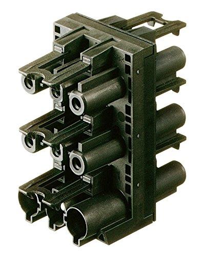 Wieland Zubehö r/Ersatzteil, Verteilerblock 230 V, 1 Eingang, 5 Ausgä nge 800115