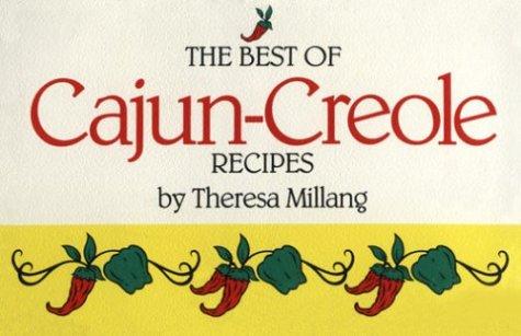 Best of Cajun Creole Recipes