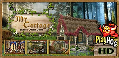 My Cottage - Hidden Object Games (Mac) [Download]