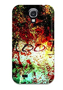 Hot 9364119K36665885 Galaxy S4 Hard Case With Awesome Look