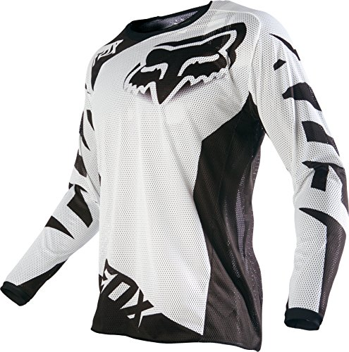 Fox Racing 180 Race Airline Men's Off-Road Motorcycle Jerseys - (Hot Bodies Racing Race)