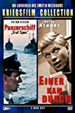 Kriegsfilm Collection: Panzerschiff Graf Spee / Einer kam durch