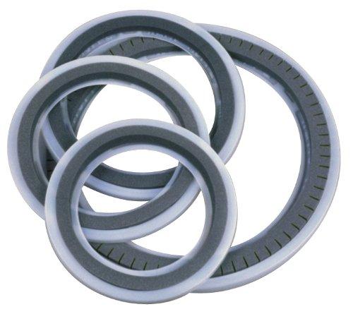 - Remo MF112400 24-Inch Muff'l Ring Control Drum Muffler