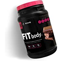 PROTEINA FIT BODY CHOCOLATE