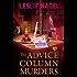 The Advice Column Murders: The Oakwood Mystery Series