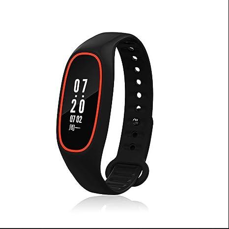 Actividad tracker Reloj de pulsera teléfono Fitness Tracker seden Militar Reminder Sleeping Monitor Dormir Relojes de