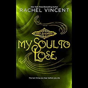My Soul to Lose Audiobook