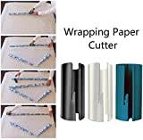 Gift Wrapping Paper Cutter, Kraft Craft Paper Roll