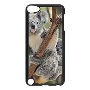 Koala iPod Touch 5 Case Black Tdgen