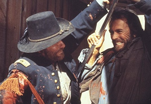 photo Wallpaper of Warner Brothers-The Outlaw Josey Wales-