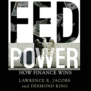 Fed Power Audiobook