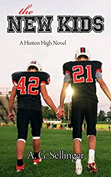 Kids Hinton High Novel Book ebook product image