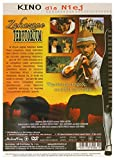 Forbidden Territory: Stanley's Search for Livingstone [DVD] [Region Free] (English audio)