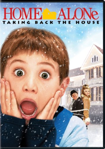 Home Alone - Taking Back The House (Home Alone 4 Taking Back The House)