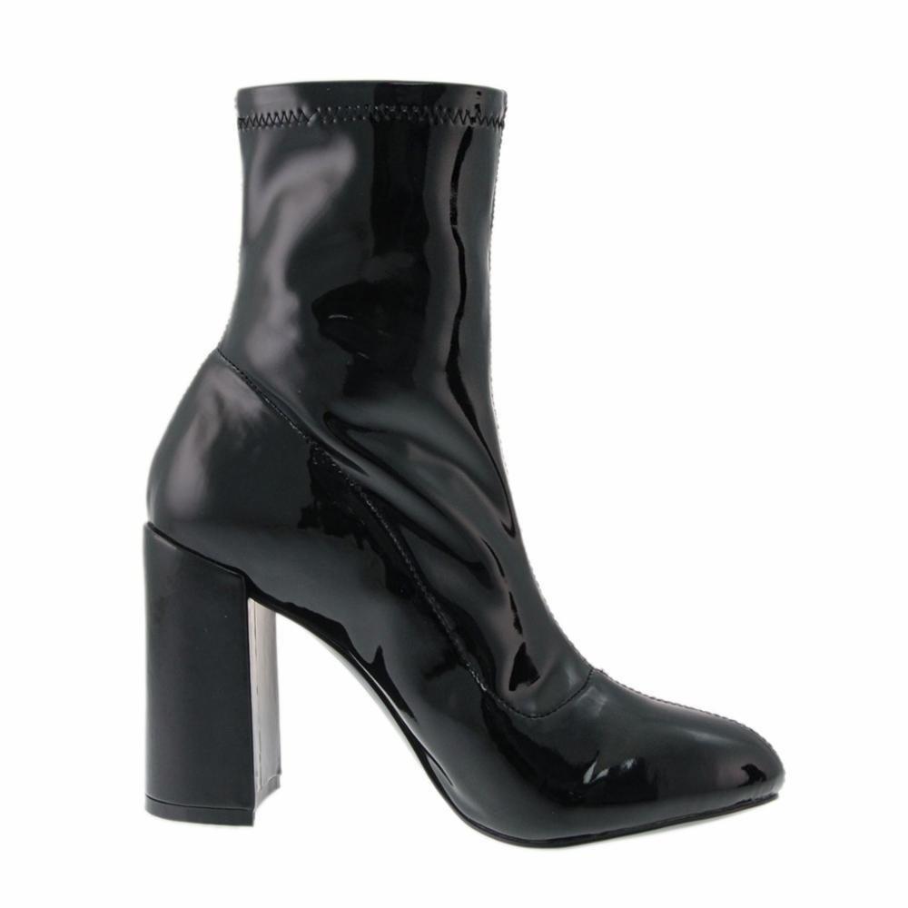 BCBGMAXAZRIA, Damen Stiefel & Stiefeletten schwarz schwarz