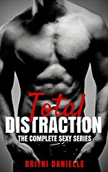 Total DISTRACTION: The Complete Series (The Distraction Series)