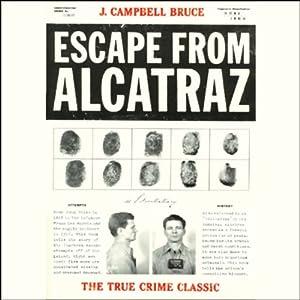 Escape from Alcatraz Hörbuch