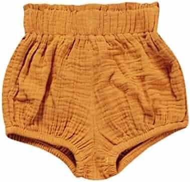 30c4a1aa4 Todaies Newborn Children Cute Pants Baby Girl Boys Dot Geometric Shorts Pants  Cotton