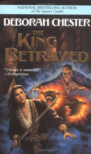 Download The King Betrayed ebook