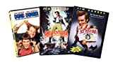 Jim Carrey 3-Pack (Dumb and Dumber / Ace Ventura Pet Detective / Ace Ventura When Nature Calls)