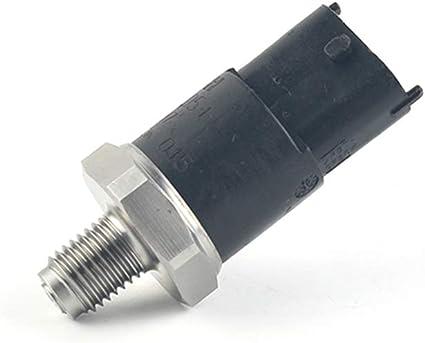 Sensore di pressione della barra del carburante 0281002405
