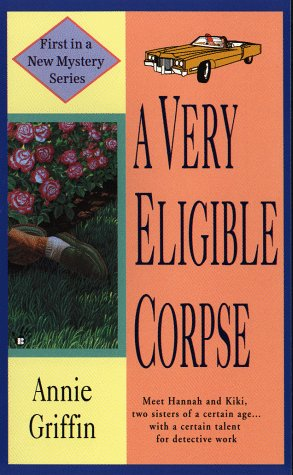 A Very Eligible Corpse (New Mystery Series)