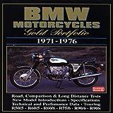 BMW Motorcycles Gold Portfolio, 1971-1976, R. M. Clarke, 1855203782