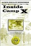 Inside Camp-X
